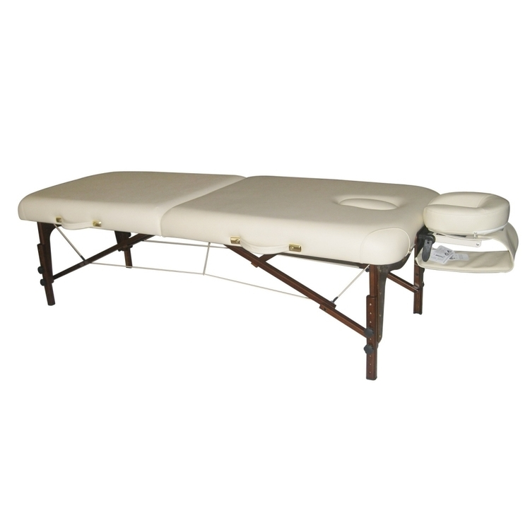Table de massage moco cr me - Table esthetique pliante legere ...