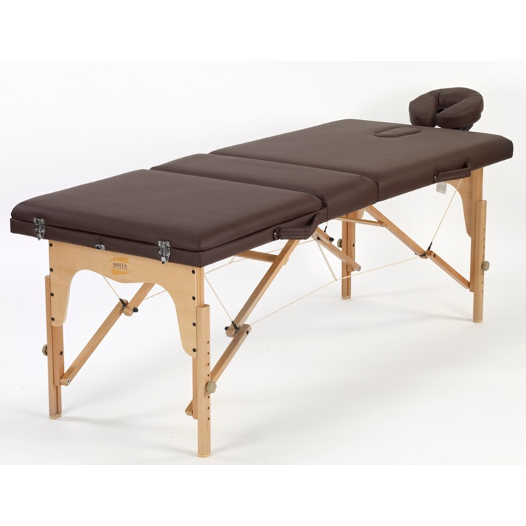 Table de massage pliante tempo saphir - Table de massage d occasion ...